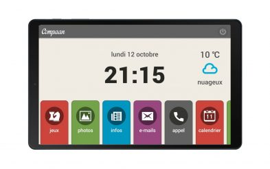 tablette Compaan Classic